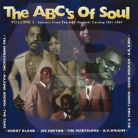 The ABC's Of Soul, Vol. 1 — сборник