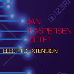Electric Extension — Jan Kaspersen