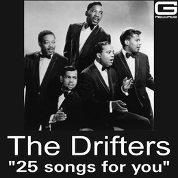 25 Songs for you — The Drifters