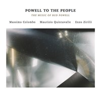 Powell to the People — Massimo Colombo, Maurizio Quintavalle, Enzo Zirilli