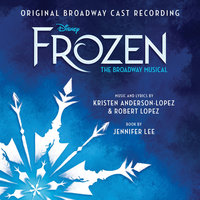 Frozen: The Broadway Musical — сборник