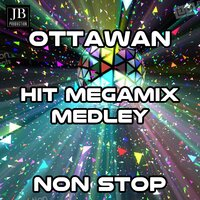 Ottawan Megamix Medley: D.I.S.C.O. / Hands Up (Give Me Your Heart) / Help, Get Me Some Help / You're Ok / Crazy Music — Disco Fever