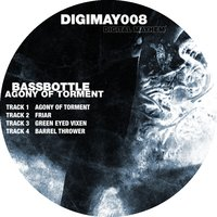 Agony of Torment — Bassbottle
