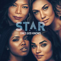 Only God Knows — Star Cast, Queen Latifah, Brandy