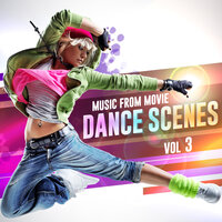 Music from Movie Dance Scenes Vol 3 — Soundtrack Wonder Band