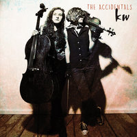 KW — The Accidentals, Keller Williams