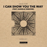 I Can Show You The Way — David Tort, Danielle Simeone