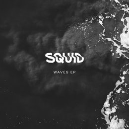 Waves EP — Squid