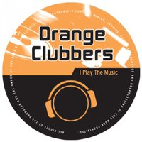 I Play the Music — Orange Clubbers