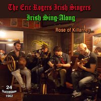 Irish Song-Along - 1962 - (24 Successes) — The Eric Rogers Irish Singers