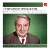 Charles Munch Conducts Berlioz — Charles Munch