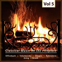 Classical Music at the Fireplace, Vol. 5 — сборник