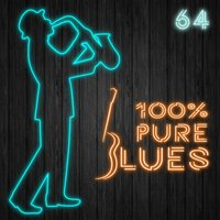 100% Pure Blues, Vol. 64 — сборник