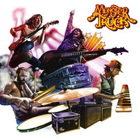 True Rockers — Monster Truck