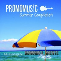 Promomusic Summer Compilation — сборник