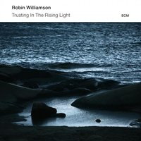 Trusting in the Rising Light — Robin Williamson