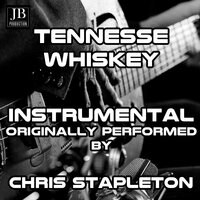 Tennessee Whiskey — Peo Blues