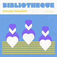 Everyday Song Book — Carmen Mary Bradford, Simon Brown