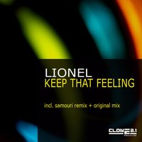 Keep That Feeling — Lionel