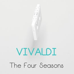 Vivaldi : The Four Seasons — Антонио Вивальди