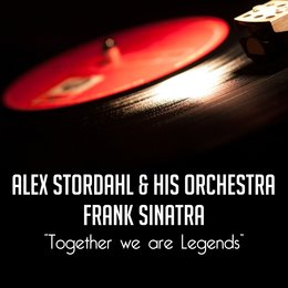 Together we are Legends — Frank Sinatra, Alex Stordahl & His Orchestra, Джордж Гершвин