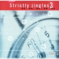 Strictly Jingles Volume 3 — Andy Clark