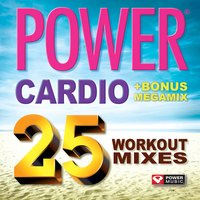 Shape Cardio - 25 Workout Mixes — Power Music Workout