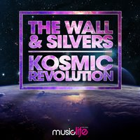 Kosmic Revolution — The Wall, Silvers