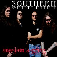 Angel on a String — Eric Johns, David T Chastain, Southern Gentlemen