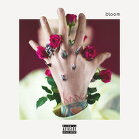 bloom — Machine Gun Kelly