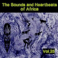 The Sounds and Heartbeat of Africa,Vol.25 — сборник