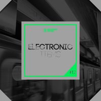 Electronic Items, Pt. 12 — сборник