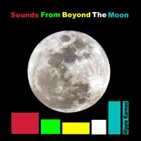 Sounds from Beyond the Moon — Hippie Karmas