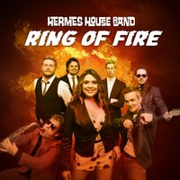 Ring of Fire — Hermes House Band