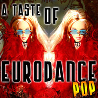 A Taste Of Eurodance Pop — Lady Bouncer