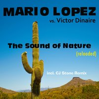 The Sound of Nature — Mario Lopez feat. Victor Dinaire