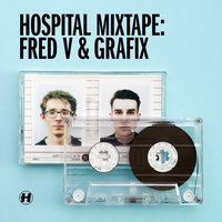 Hospital Mixtape: Fred V & Grafix — сборник
