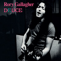 Deuce — Rory Gallagher