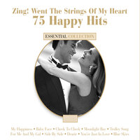 Zing Went the Strings of My Heart — сборник