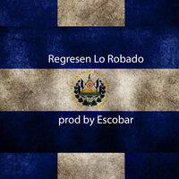Regresen Lo Robado — MG Music, Kémboy