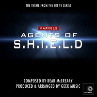 Agents of S.H.I.E.LD Main Theme — Geek Music