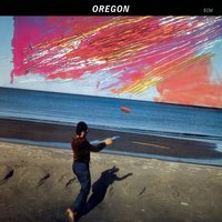 Oregon — Oregon, Ralph Towner, Paul McCandless, Collin Walcott, Glen Moore
