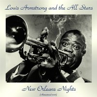 New Orleans Nights — Louis Armstrong And The All-Stars, Jack Teagarden / Barney Bigard / Bud Freeman
