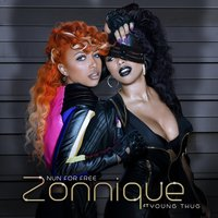 Nun For Free - Single — Zonnique