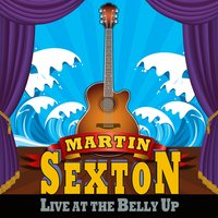 Live at the Belly Up — Martin Sexton