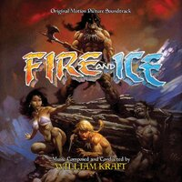 Fire & Ice — William Kraft
