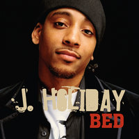 Bed — J Holiday