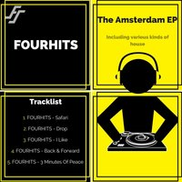 The Amsterdam - EP — Fourhits