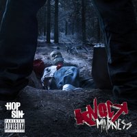 Knock Madness — Hopsin