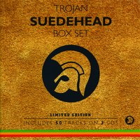 Trojan Suedehead Box Set — сборник